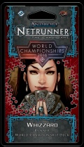 Mistrzowski Netrunner