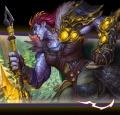 Mistrzowskie turnieje wojowników