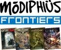 Modiphius przekracza granice
