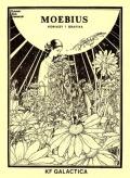 Moebius. Komiksy i grafika