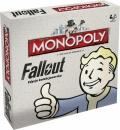 Monopoly Fallout: Edycja Kolekcjonerska