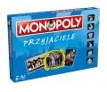Monopoly Przyjaciele