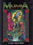 Mumia. Podręcznik Głowny