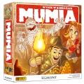 Mumia - Wyścig w Bandażach