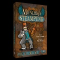 Munchin Steampunk