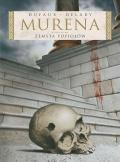 Murena #08: Zemsta popiołów