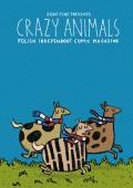 Mydło: Crazy Animals (wydanie specjalne)