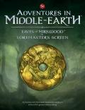 Nadchodzi Ekran MG do Adventures in Middle-earth