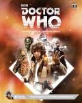 Nadchodzi The 4th Doctor Sourcebook