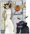 Narysuj sobie Leię Frankenstein