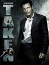 Neeson gotów do akcji na plakacie Uprowadzonej 2