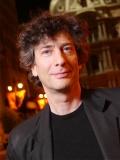 Neil Gaiman udostępnia darmowe materiały na czas epidemii