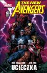 New Avengers #01: Ucieczka