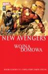 New Avengers #05: Wojna domowa