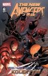 New Avengers #4: Kolektyw