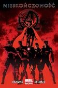 New Avengers - Nieskończoność, tom 2