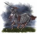Nieumarły centaur