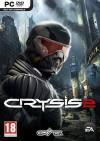 Niewidzialność w Crysis 2