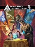Niezwykłe przygody of Troll Lord Games