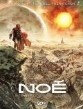 Noe #1: Za niegodziwość ludzi