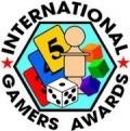 Nominacje do International Gamers Awards
