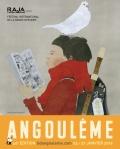 Nominacje do nagrody głównej 46. Festiwalu w Angoulême