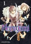 Noragami #01