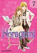 Noragami #07