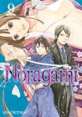 Noragami #09