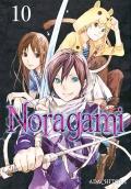 Noragami #10