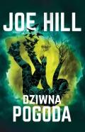 Nowa książka Hilla na początku września