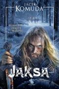 Nowa książka Jacka Komudy za tydzień
