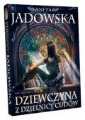 Nowa książka Jadowskiej jesienią