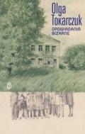 Nowa książka Olgi Tokarczuk
