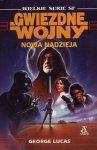 Nowa nadzieja – George Lucas