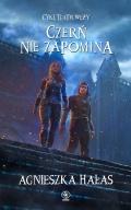 Nowa powieść Agnieszki Hałas wyjdzie w lipcu
