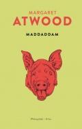 Nowa powieść Atwood już wkrótce