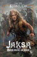 Nowa powieść Jacka Komudy w styczniu
