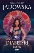 Nowa powieść Jadowskiej na początku sierpnia