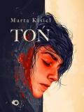Nowa powieść Marty Kisiel w maju
