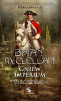 Nowa powieść McClellana od 27 września w sprzedaży