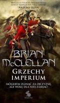 Nowa powieść McClellana pod koniec listopada