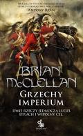 Nowa powieść McClellana pod koniec miesiąca