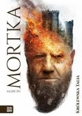 Nowa powieść Mortki w maju
