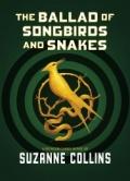 Nowa powieść Suzanne Collins w przyszłym roku