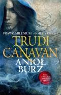 Nowa powieść Trudi Canavan w sprzedaży