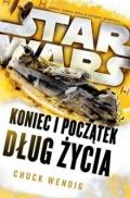 Nowa powieść z uniwersum Star Wars