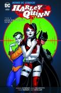 Nowe DC Comics! Harley Quinn (wyd. zbiorcze) #5: Joker nie śmieje się ostatni