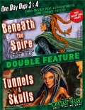 Nowe darmowe materiały do The Mutant Epoch RPG