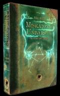 Nowe informacje o Miskatonic University Restricted Collection